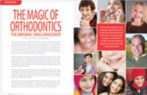 Orthodontics Article 1
