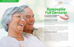 Bliley Dental Dentures