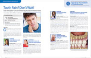 Bliley Dental Root Canal Article