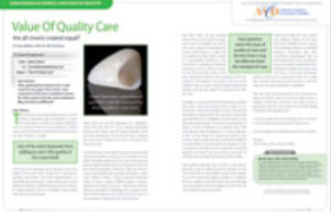Dental Article