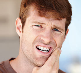 Bliley Dental Tooth Problems