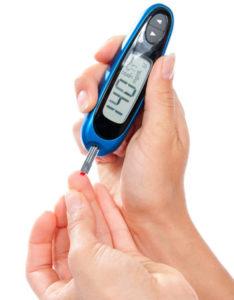 Bliley Dental and Diabetes Oral Health