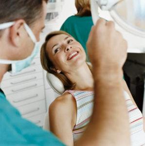 Bliley Dental Oral Diagnosis and Biopsies