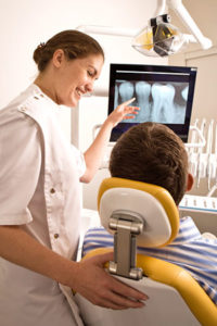 Bliley Dental Digital X-Rays